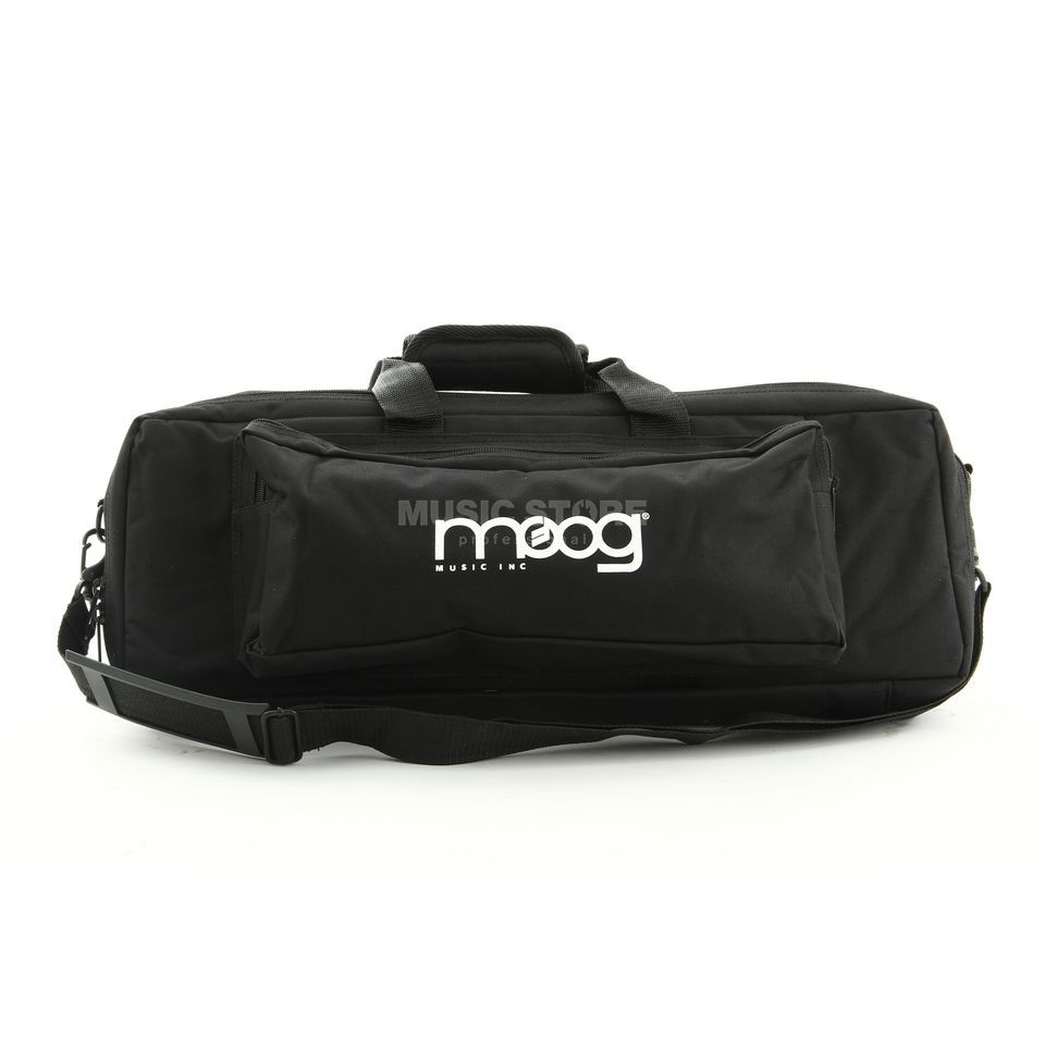 Moog Etherwave Theremin Gig Bag  Produktbild