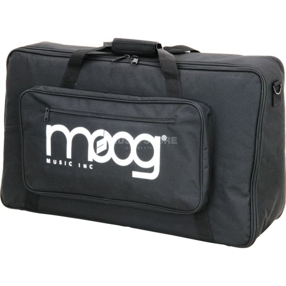 Moog Little Phatty Gigbag  Produktbillede
