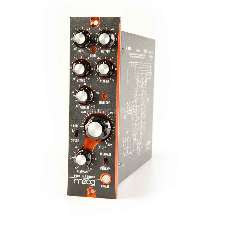 Moog The Ladder 500 Series Filter Module Produktbillede