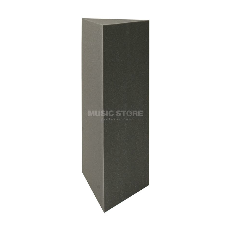 MUSIC STORE Absorber-Set Corner,anthracite 300x300x600 Product Image
