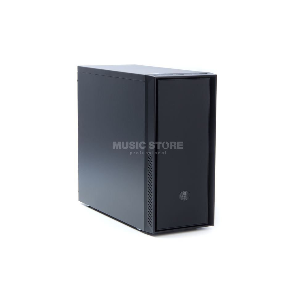 MUSIC STORE Audio PC 2015 PRO DE  Produktbillede