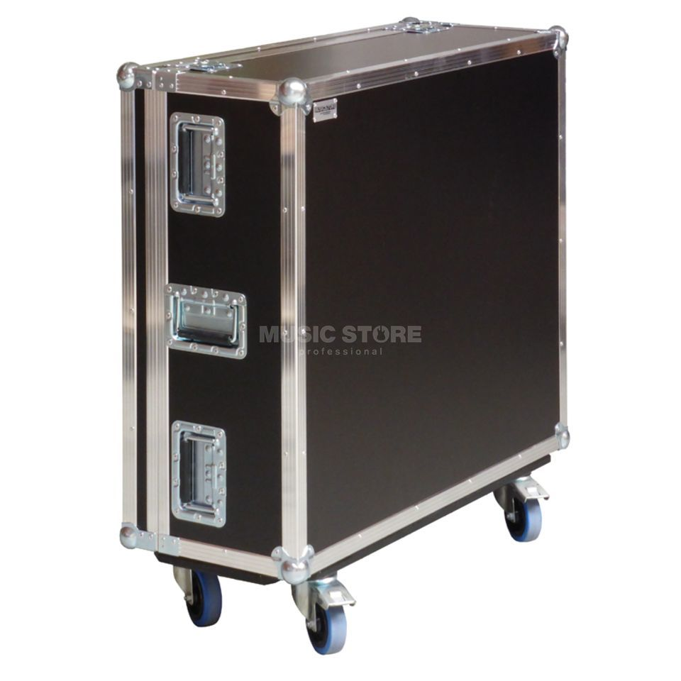 MUSIC STORE Case Behringer X32 Proline Doghouse, PLZ Inlay, Wheels Product Image