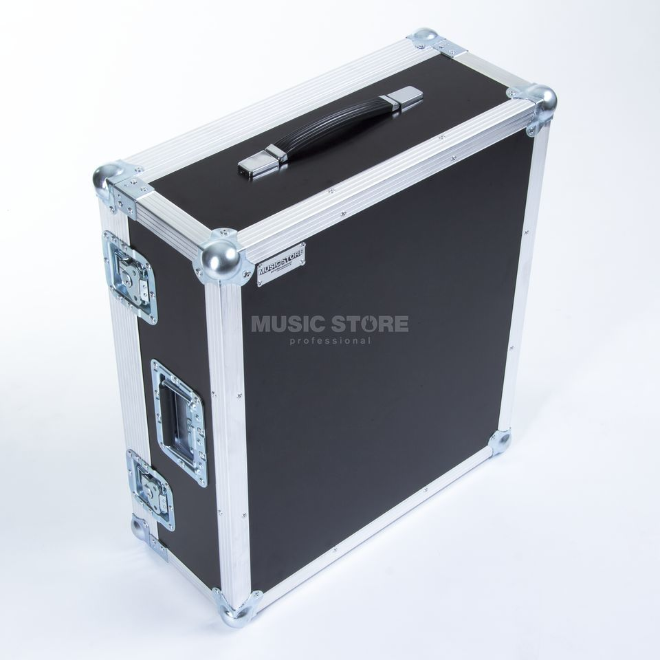 MUSIC STORE Case - X32 Producer ECO Hood Case Produktbillede