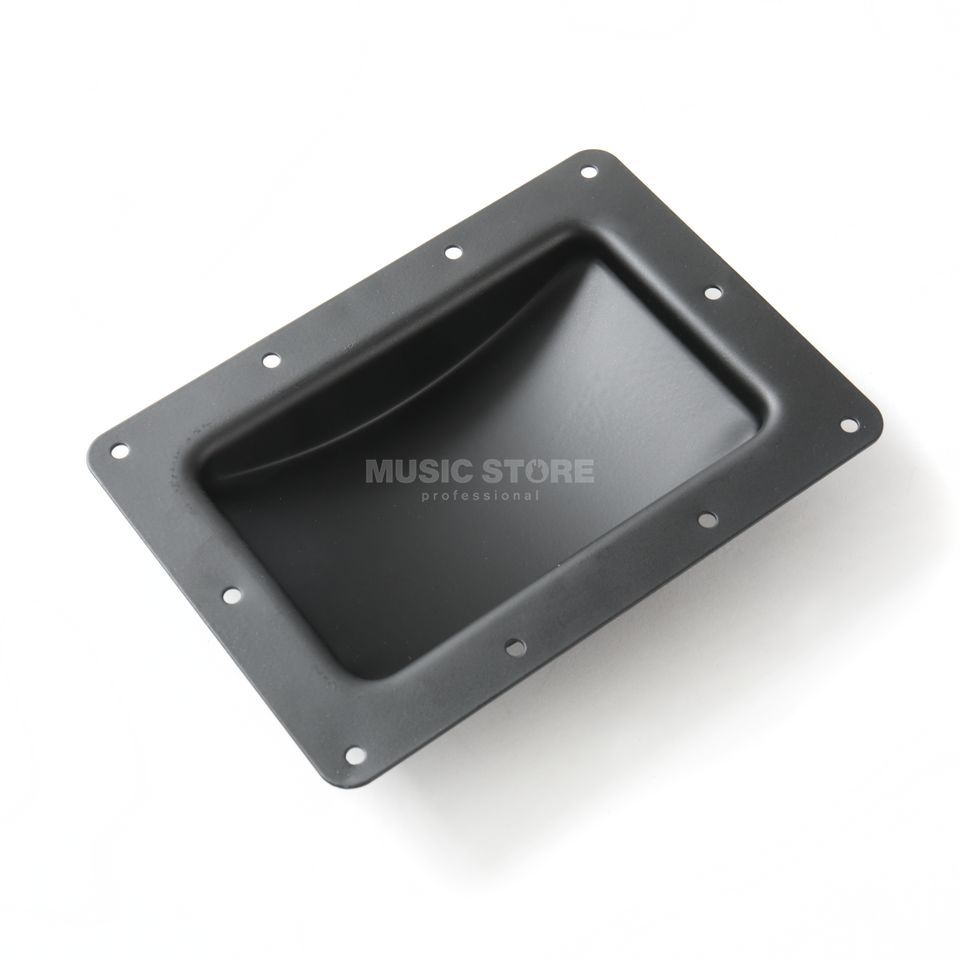MUSIC STORE Castor Dish Large Product Image