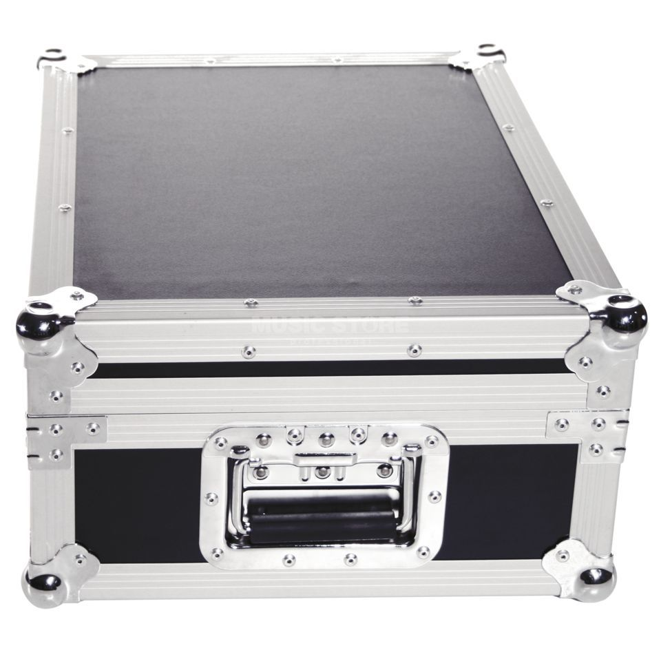 MUSIC STORE CDJ-1 Flight Case for CD-Players small Zdjęcie produktu