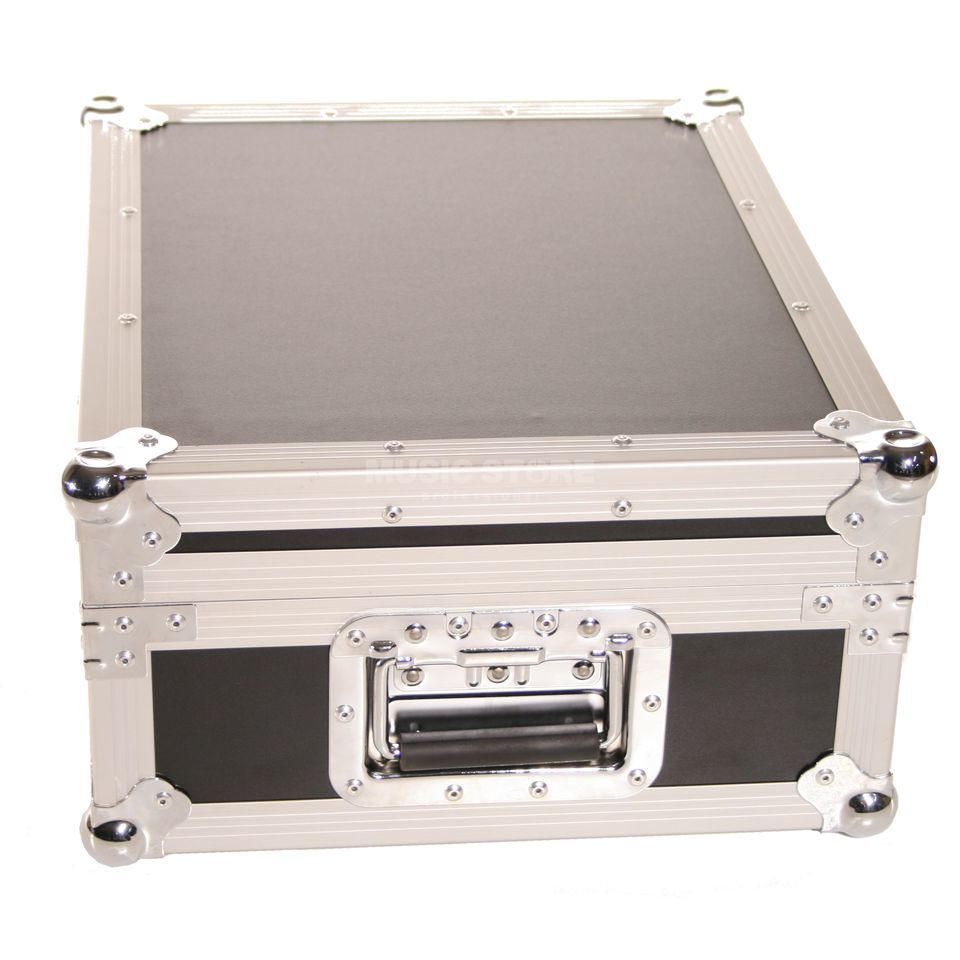 MUSIC STORE CDJ-2 Flight Case for CD-Players large Zdjęcie produktu