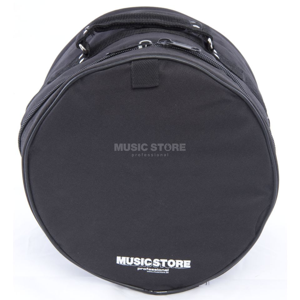 "MUSIC STORE DC1210 Pro II Drumbag for 12x10"" Toms Product Image"