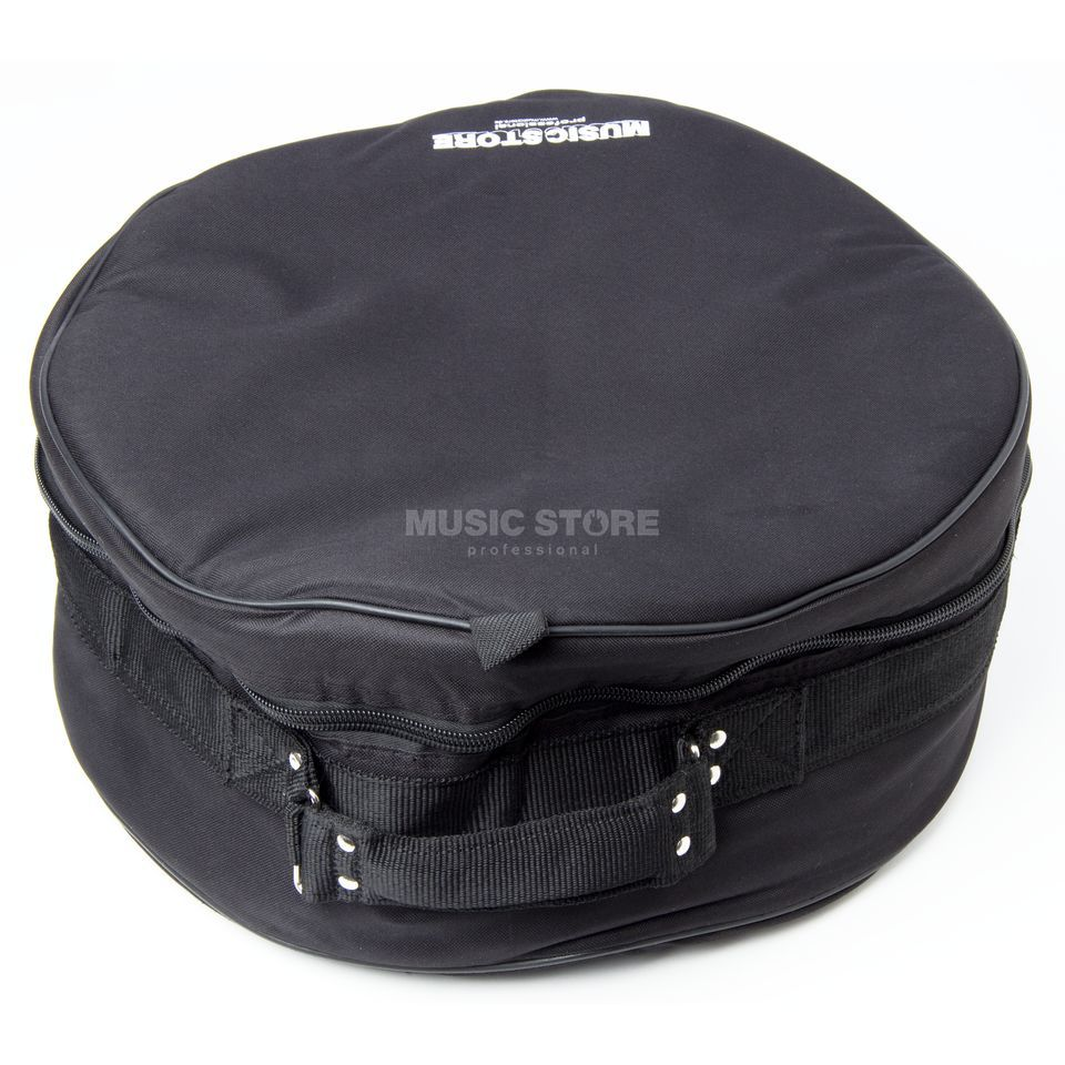 "MUSIC STORE DC1455S Pro II Drumbag for 14x5.5"" Snares Produktbillede"