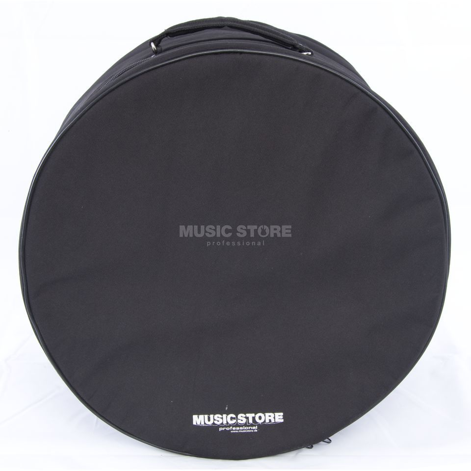 "MUSIC STORE DC2018 Pro II Drumbag for 20x18"" Bass Drums Produktbillede"