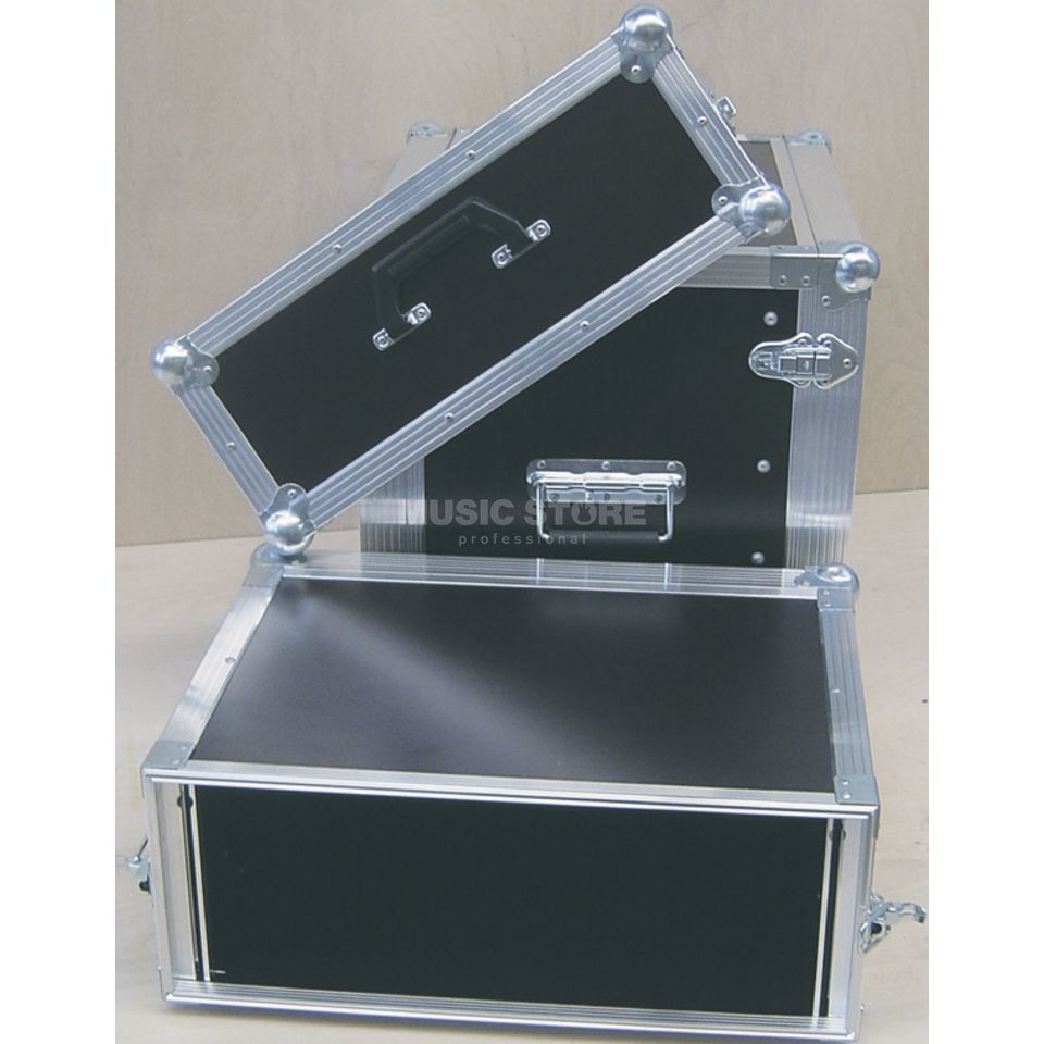 "MUSIC STORE Easy 19"" Rack 4U depth: 35cm Produktbillede"