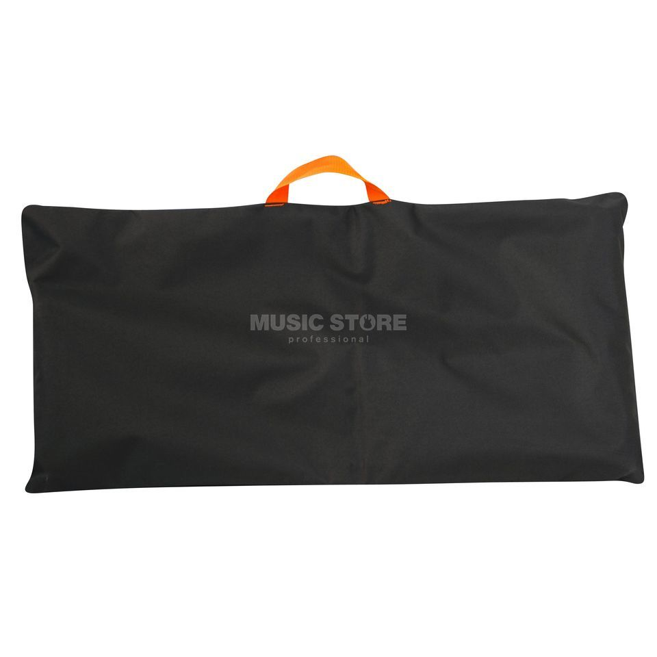 MUSIC STORE KB-CB Softbag for X-Stands  Produktbillede
