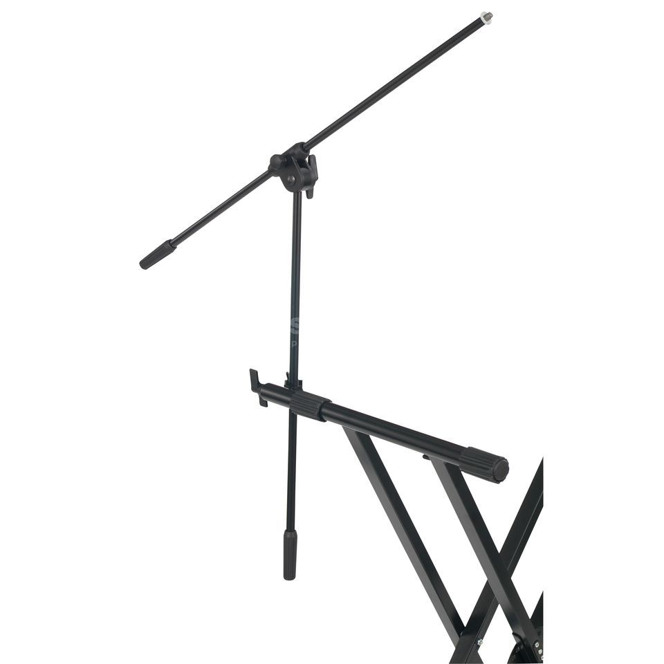 MUSIC STORE KB-D5 Microfone Boom for X-Stands Produktbillede