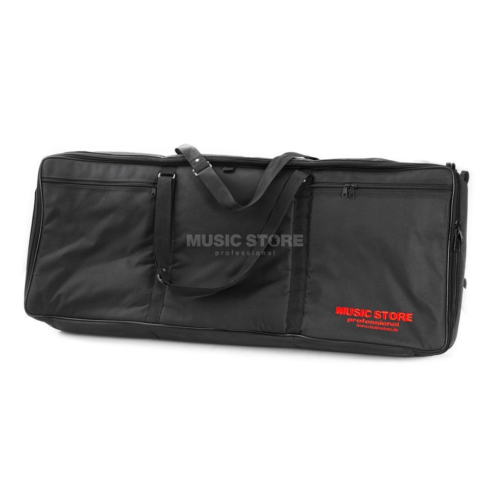 MUSIC STORE Keyboard Bag KC-02 II Size: 114 x 42 x 15cm 20mm Produktbillede
