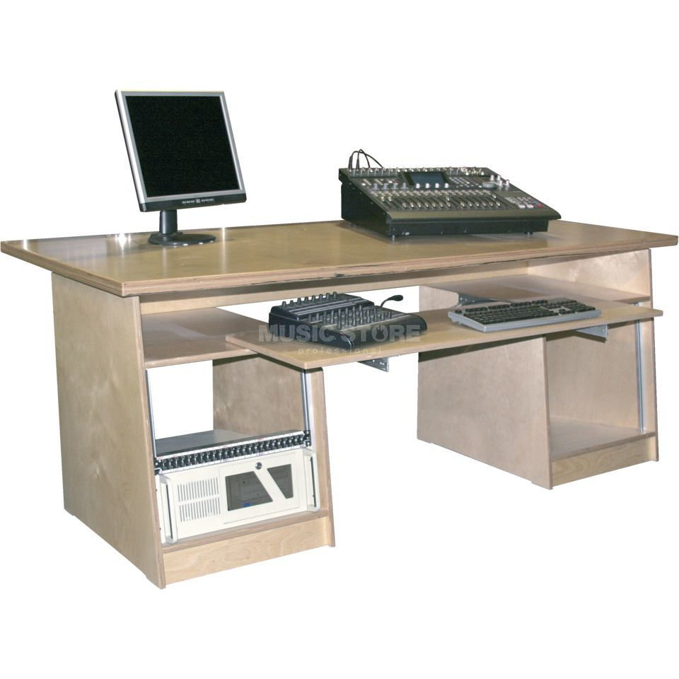 MUSIC STORE MAXXstation Birch Produktbillede