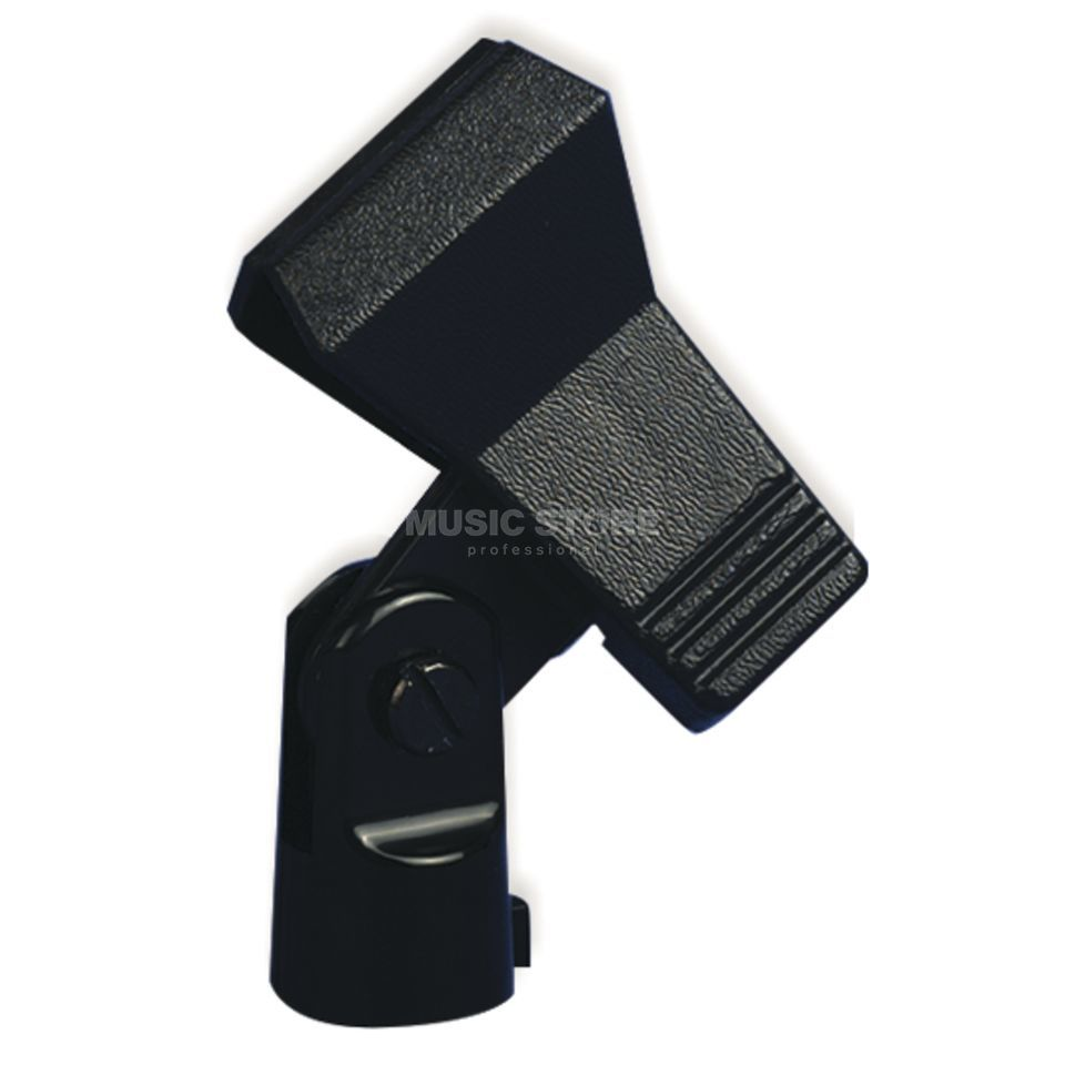 MUSIC STORE Microphone Clamp, Universal  Produktbillede