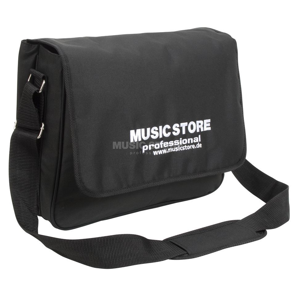 music store notebook laptop tasche. Black Bedroom Furniture Sets. Home Design Ideas