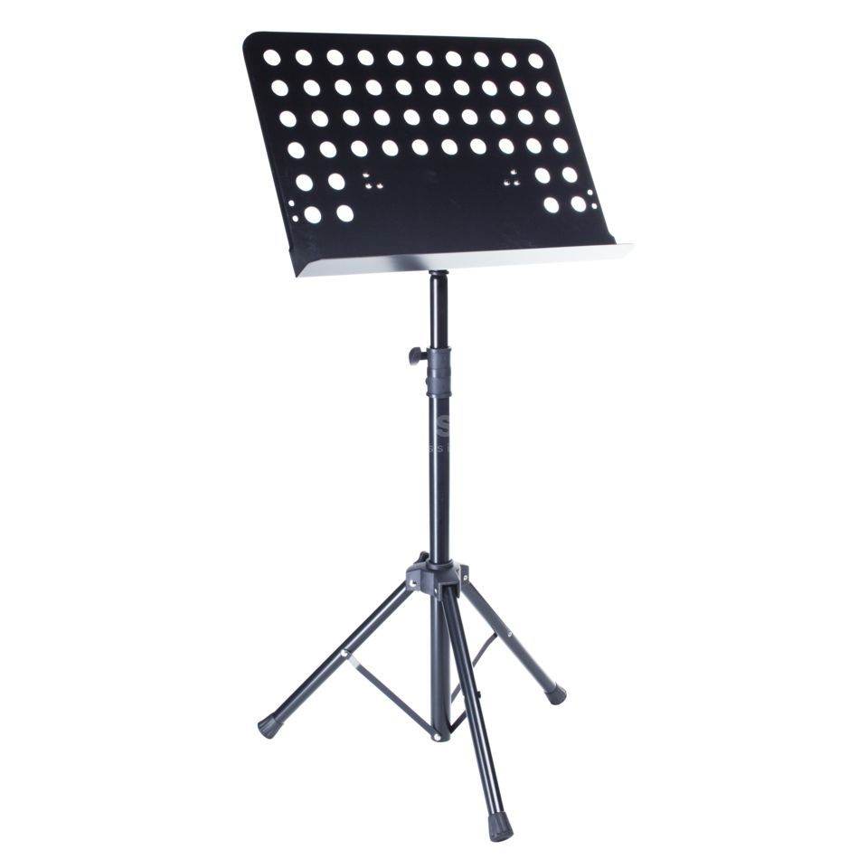 MUSIC STORE NP-2 Music Stand Black Produktbillede