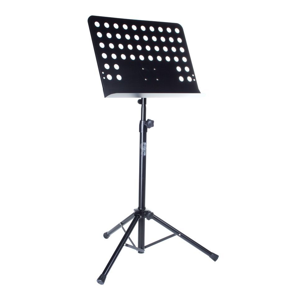 MUSIC STORE NP-4 Music Stand Premium Produktbillede