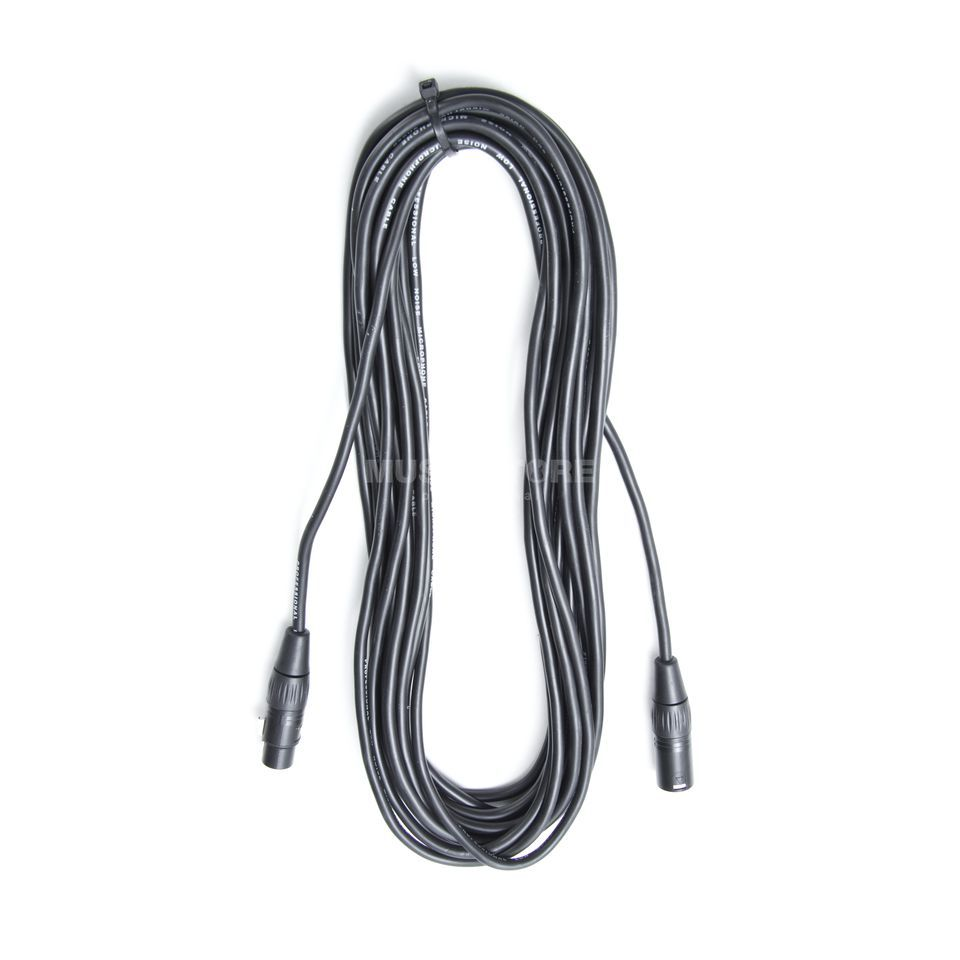 MUSIC STORE Platinum Series Microphone Cable 10m XLR Product Image