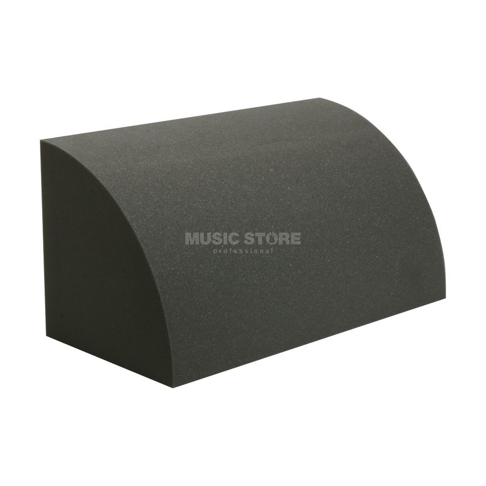 music store set absorbeur cornerrole anthr 2x mousse. Black Bedroom Furniture Sets. Home Design Ideas