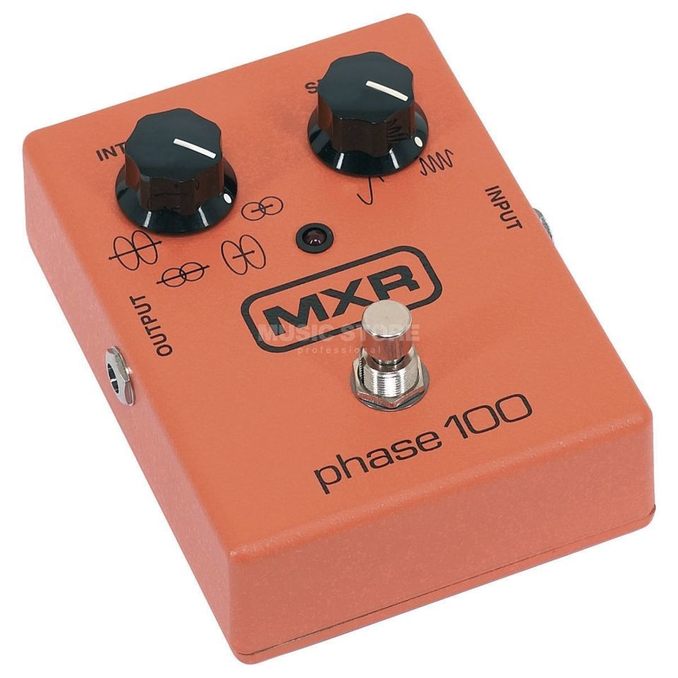MXR M107 Phase 100  Productafbeelding