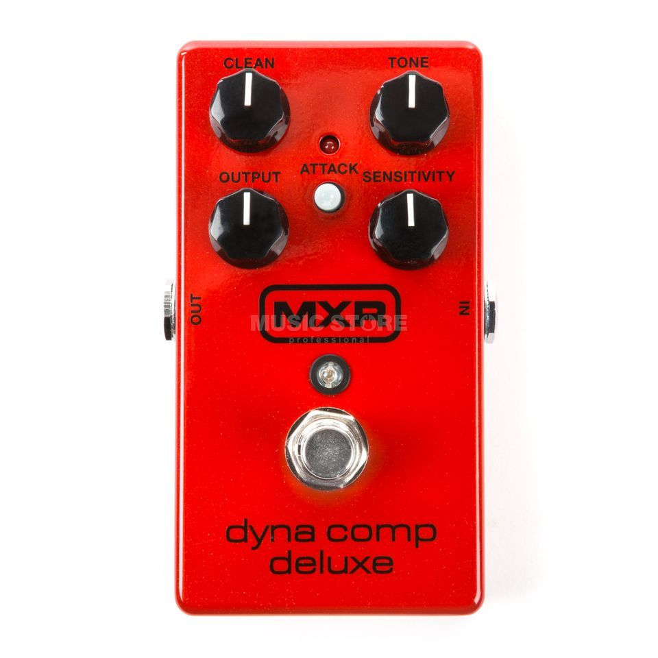 MXR M228 Dyna Comp Deluxe Product Image