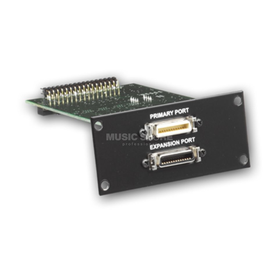 Mytek Protools HD ® DIO Card for Mytek 8 X 192 Produktbild