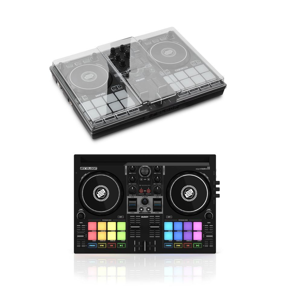 Native Instruments Kontrol F1 + Stand - Set Produktbild