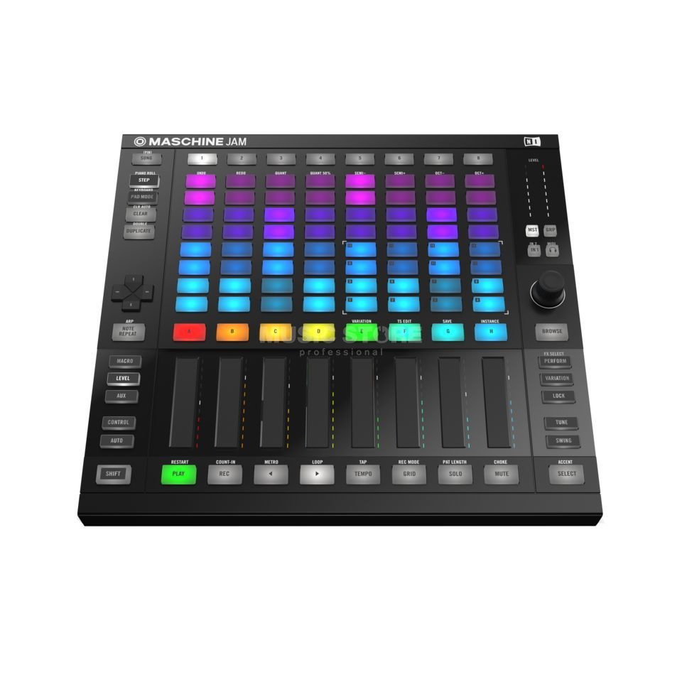 Native Instruments Maschine Jam Produktbild