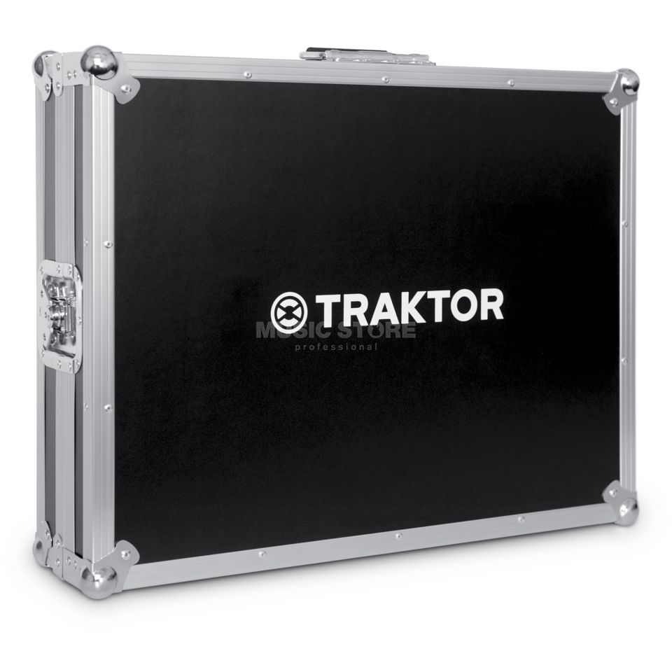 Native Instruments TRAKTOR Kontrol S8 Flight Case  Produktbild