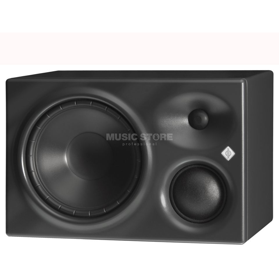 Neumann KH 310 A, Right SINGLE Active  3-Way Studio Monitor Product Image