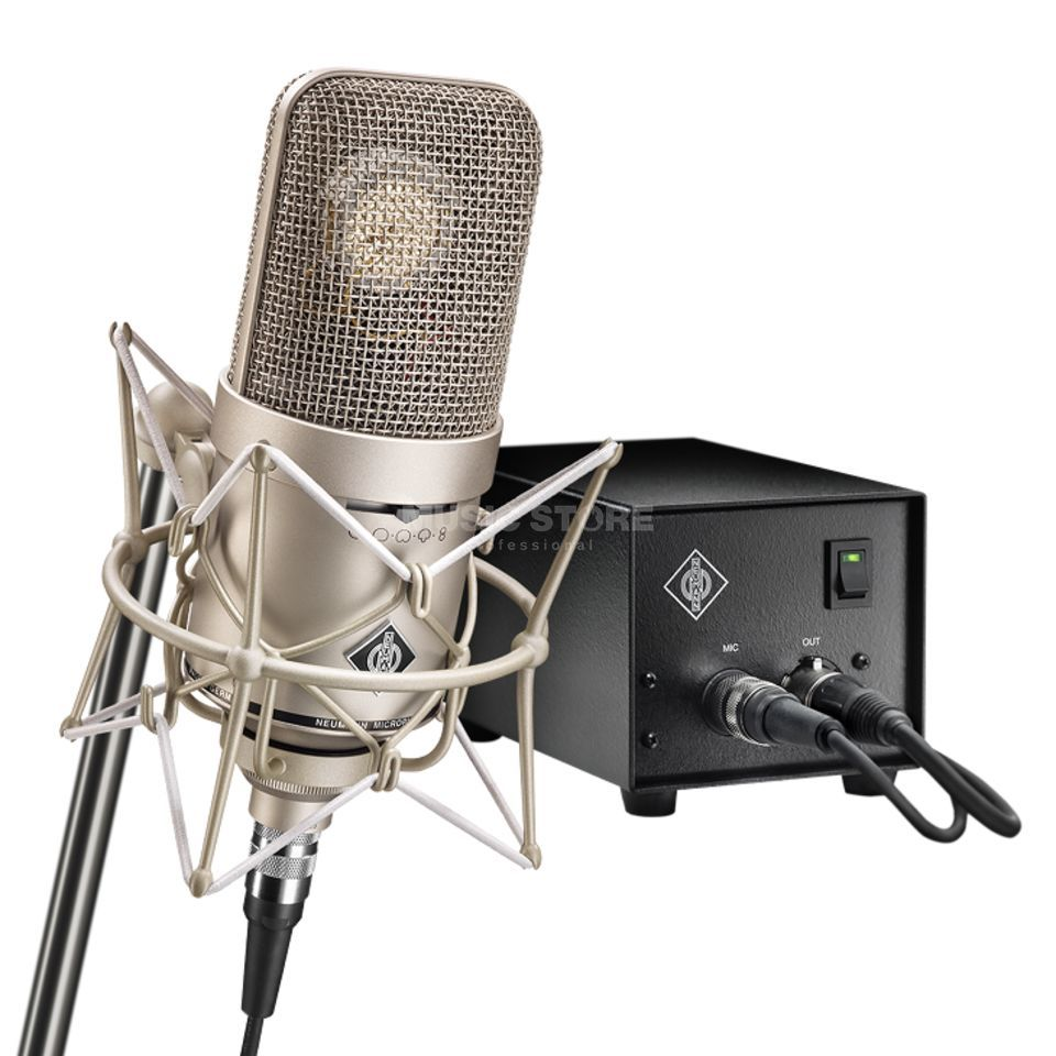 Neumann M 149  Product Image