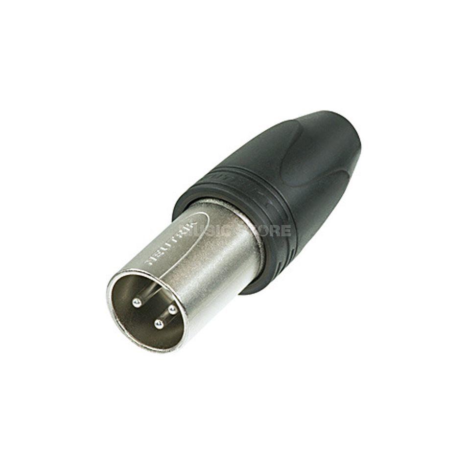 Neutrik NC3MXX-HD-D Kabelstecker XLR male, 3-polig