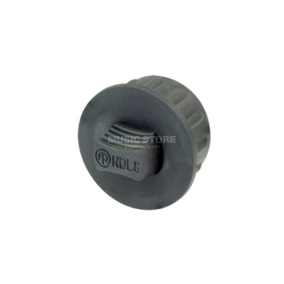 Neutrik NDL8 dummyPLUG 8-pole Speakon for Speakon Chassis Connector Imagem do produto