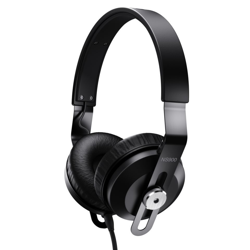 Nocs NS900 LIVE DJ-Headphones Product Image