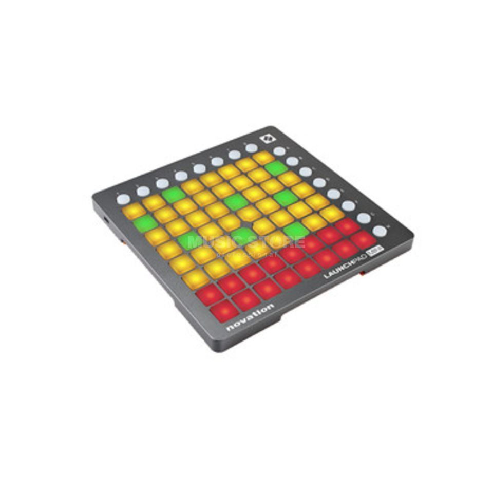 Novation Launchpad Mini  Produktbild