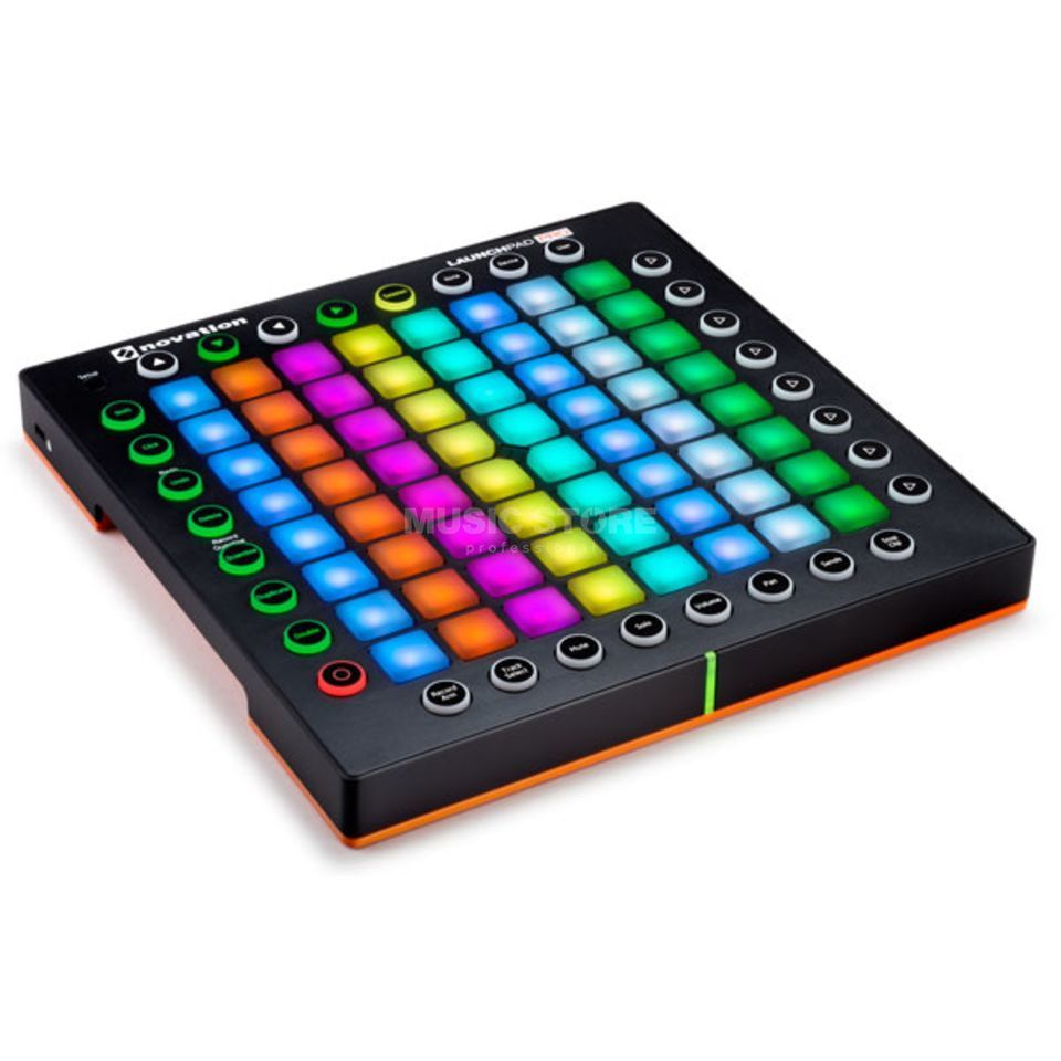 Novation Launchpad Pro Produktbild