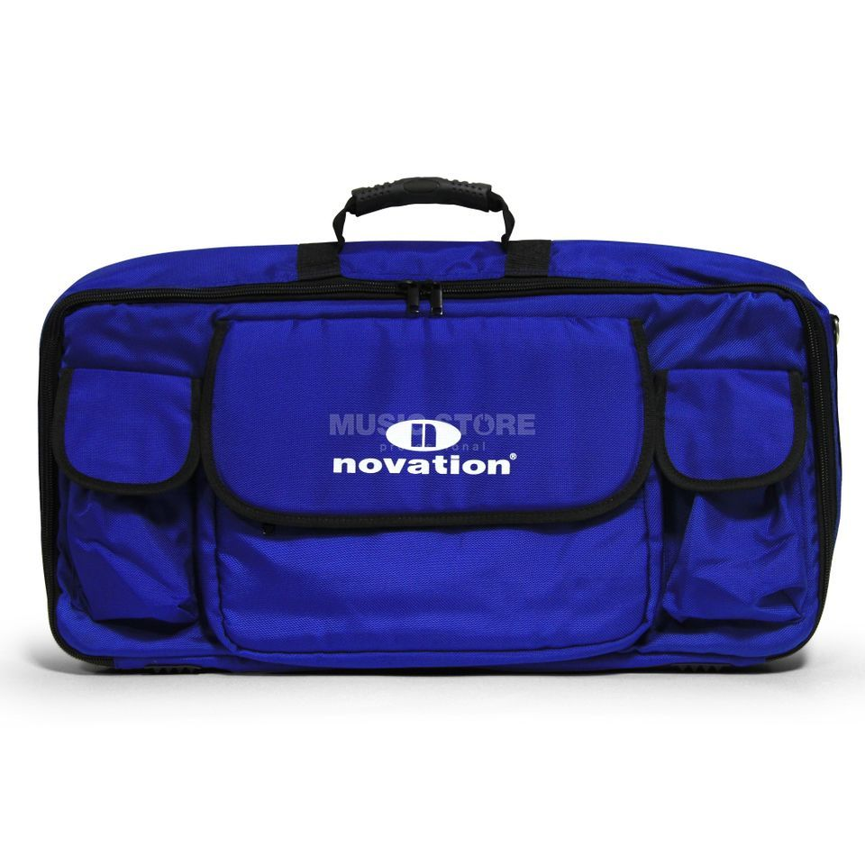 Novation MiniNova Gigbag Bag for MiniNova Produktbillede