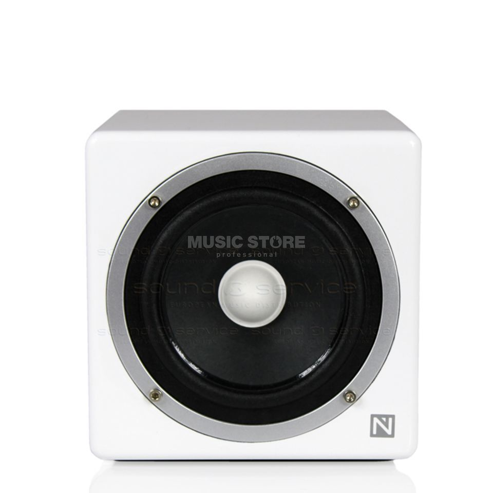 Nowsonic RadioCheck Active Mini Reference Monitor Produktbillede