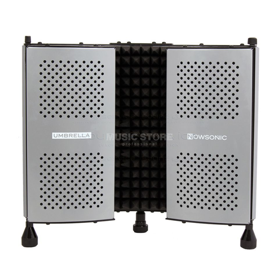 Nowsonic Umbrella Portable Sound Absorber Product Image