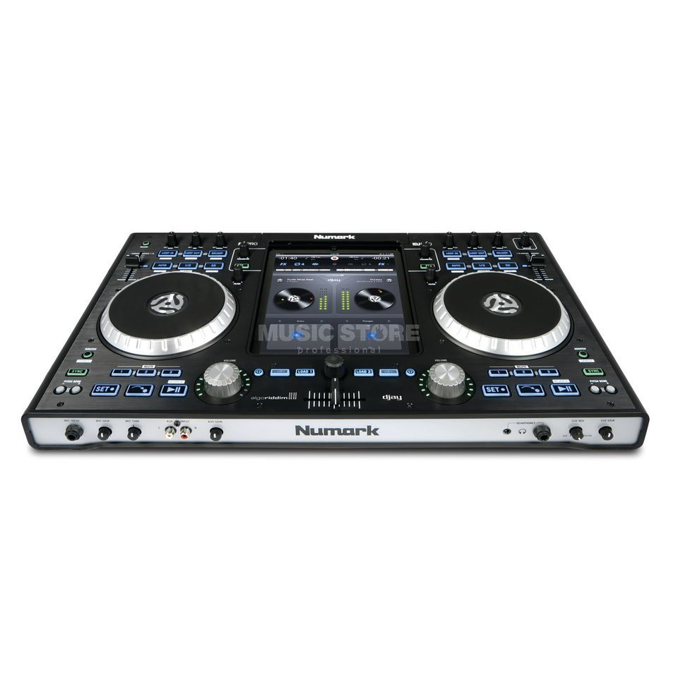 Numark iDJPRO (Lighting Ready)  Productafbeelding