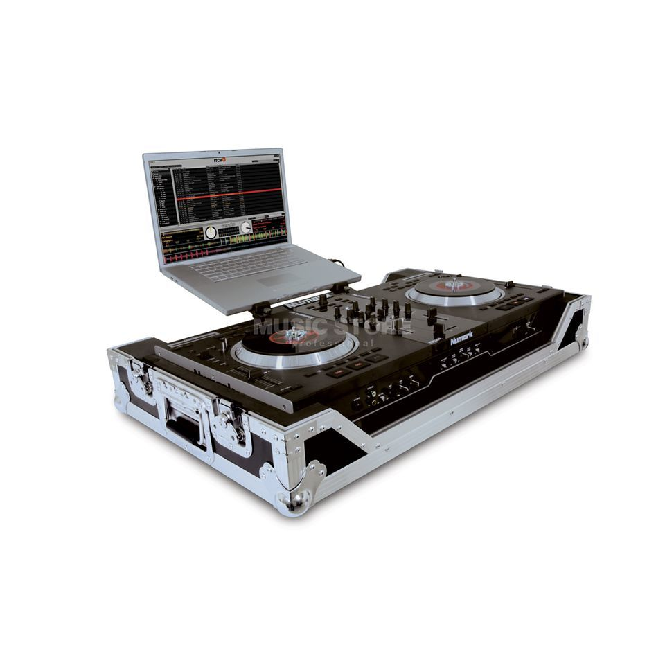Numark NS7II Case for Numark NS7 und NS7II Product Image