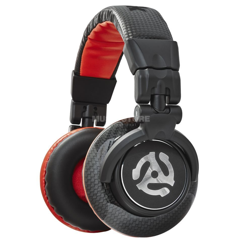 Numark Red Wave Carbon Produktbild