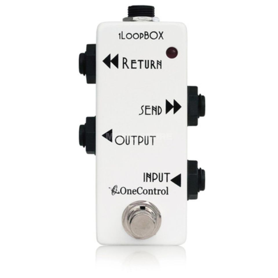 One Control 1 Loop Box Product Image
