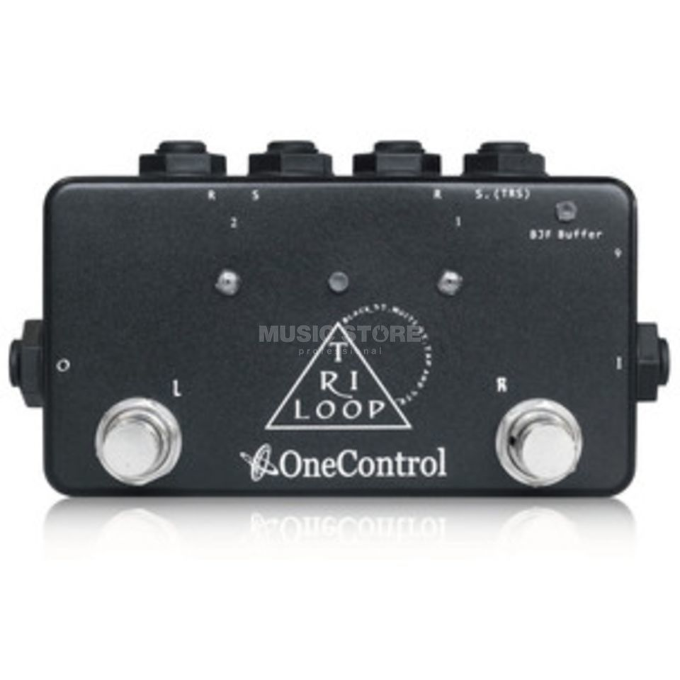 One Control Tri Loop Product Image