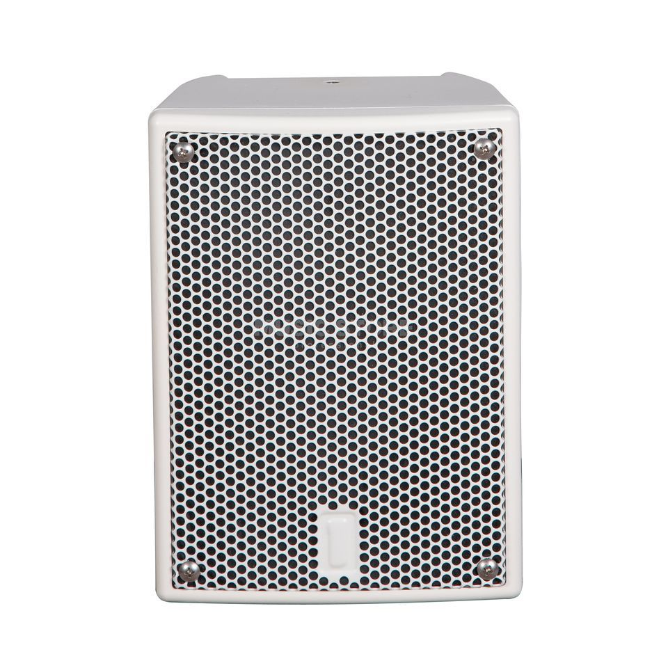 One Systems 103IM-W white 50 W, incl.  U-Bracket, IP56 Produktbillede