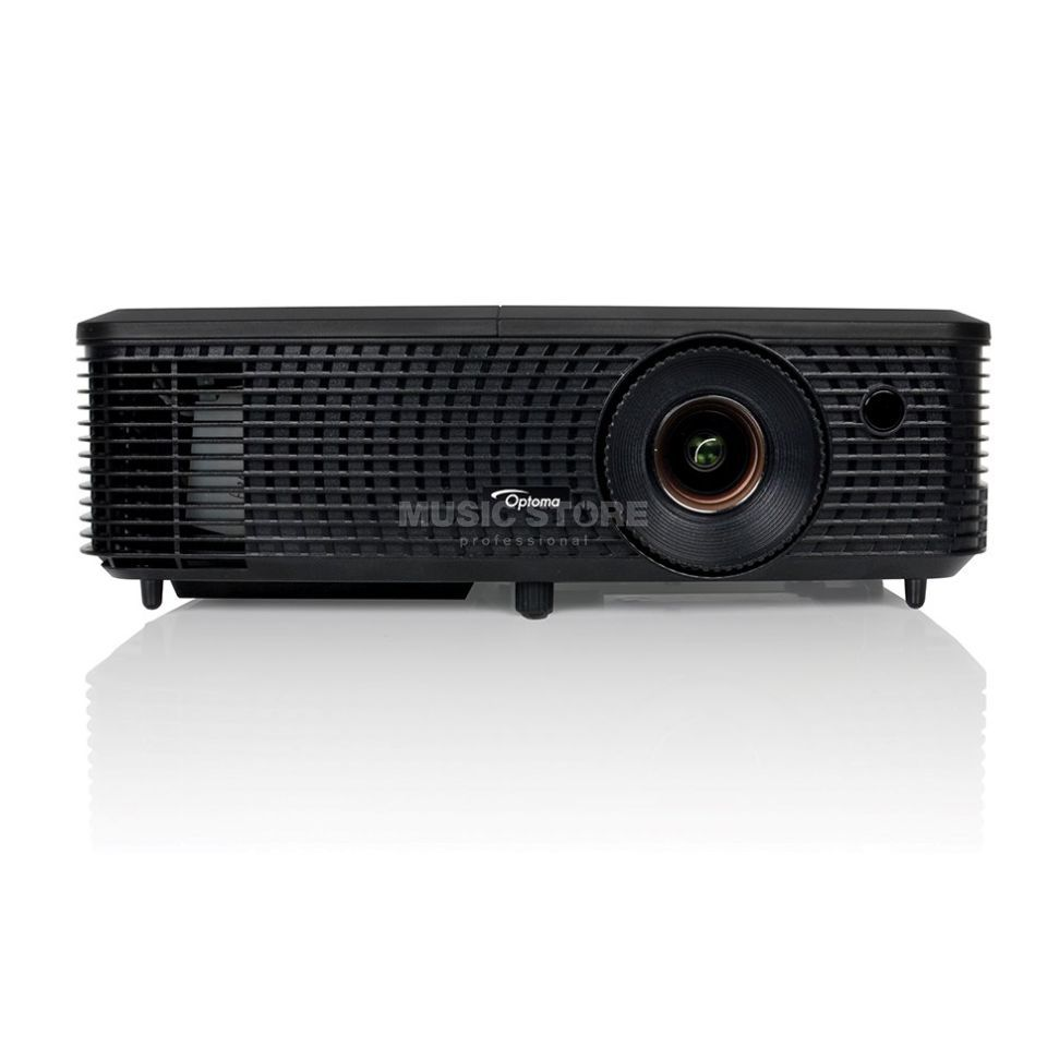Optoma EH331 DLP Full HD Business Projektor Produktbild