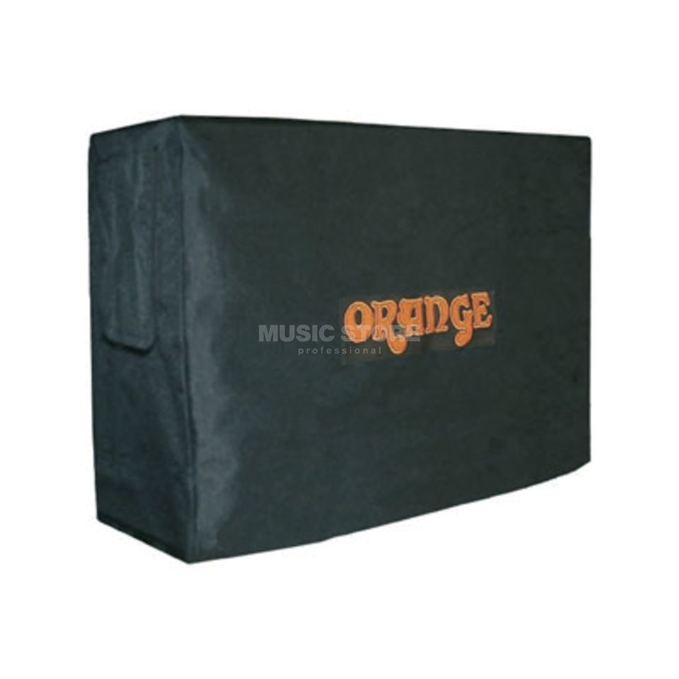 Orange 2X12 CABINET COVER    Produktbillede