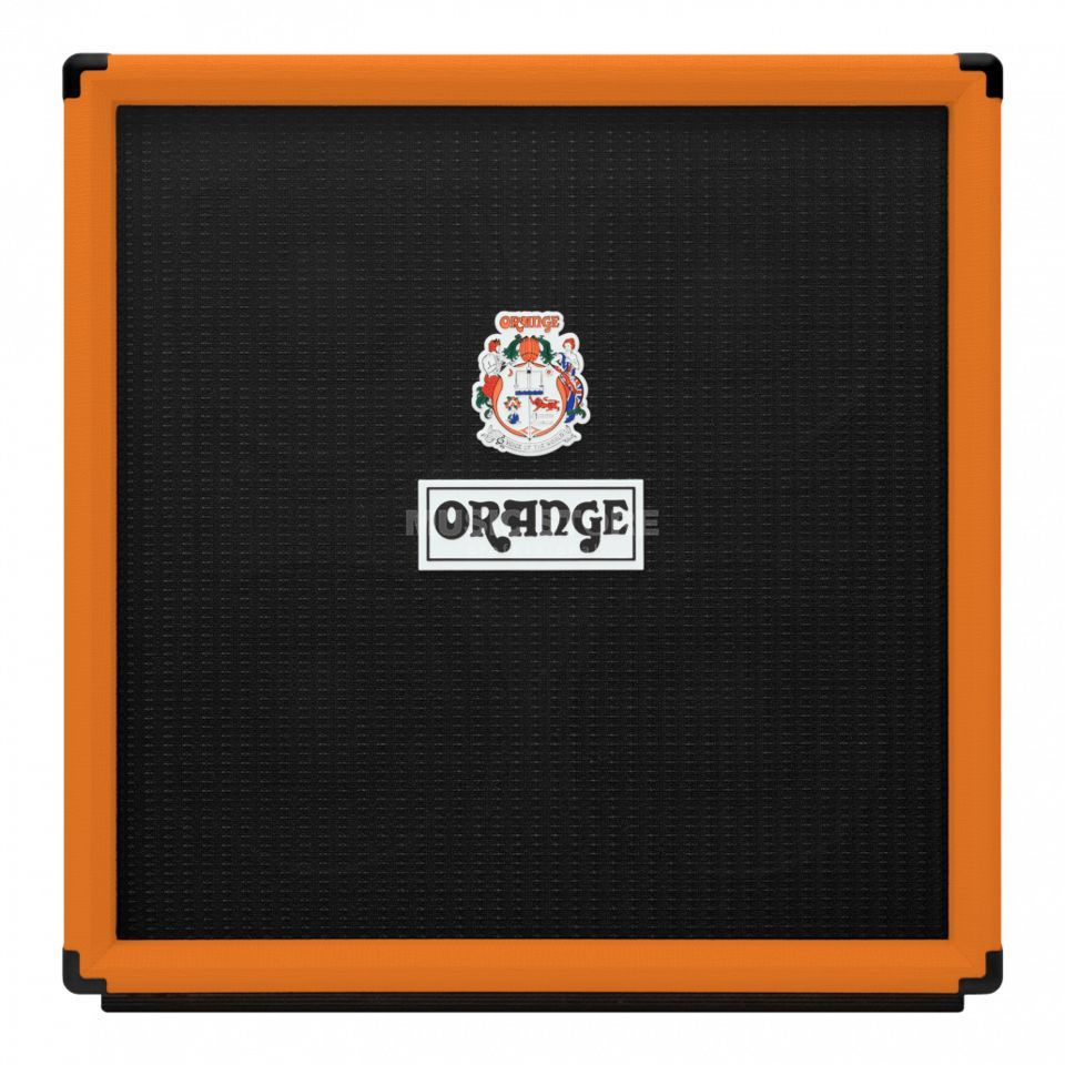 "Orange 4x10 Box 600 Watt (8 Ohms) 4x10"" Speaker + Horn Immagine prodotto"