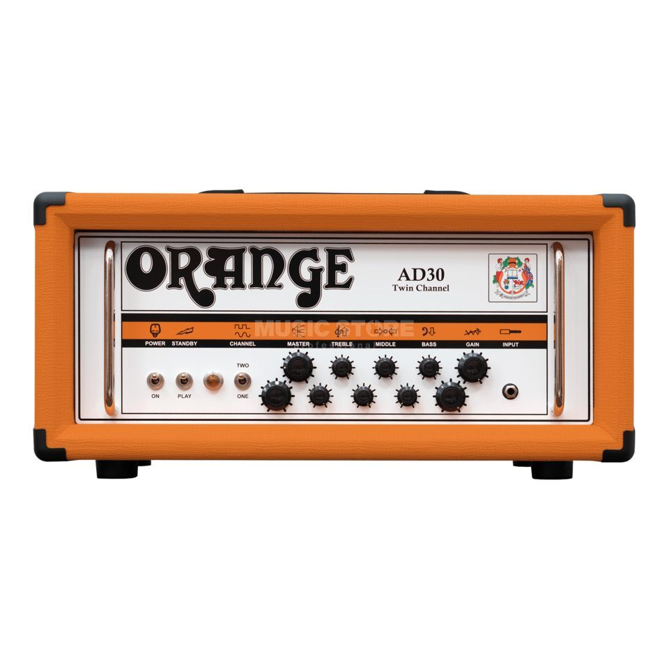 Orange AD30HTC Head Produktbild